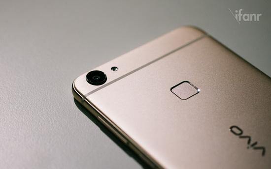 ,vivo X6:让手机足够快