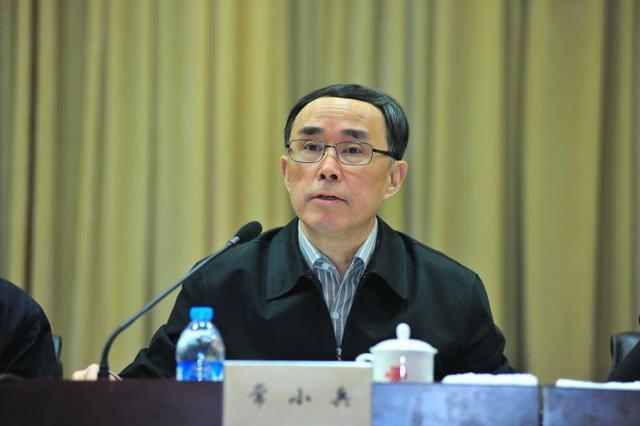 ,传中国电信常小兵被双规 数日前曾出席世界互联网大会