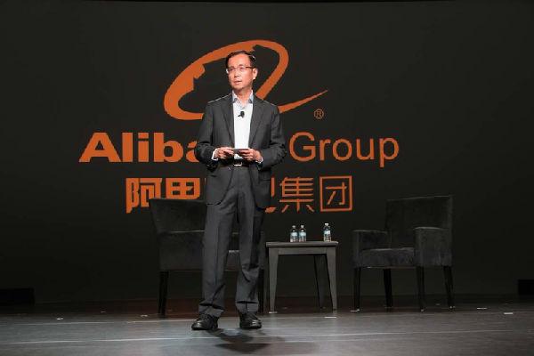 ,阿里巴巴,双11,阿里CEO告诉你2016年电商的出路在哪里