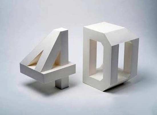 4D打印跟4D电影的4D是一回事吗