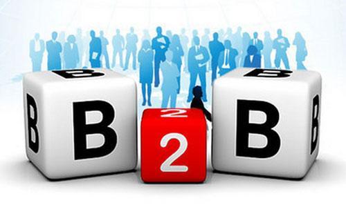 ,创始人,腾讯,阿里巴巴,京东,微软,移动互联网,云计算,O2O,崛起的新星——B2B