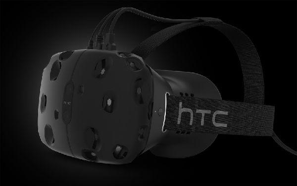 ,HTC放大招,携手法国达索进军VR领域