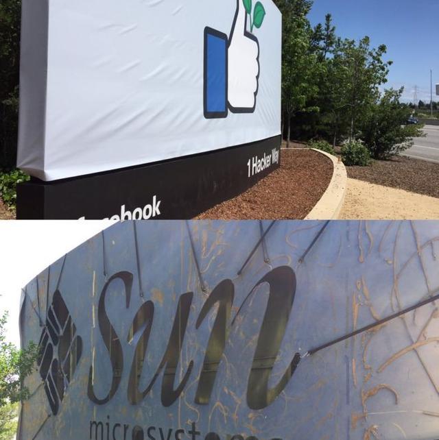 硅谷三巨头有烦恼了?只有不断创新才能改变局势!