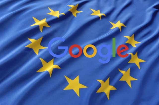 谷歌水逆 继欧盟之后又遭美调查