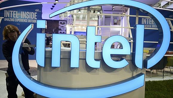 英特尔押注物联网数据中心 放弃手机平板业务