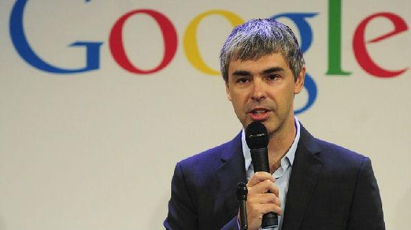 I/O大会炫酷全场 Google已不同往日