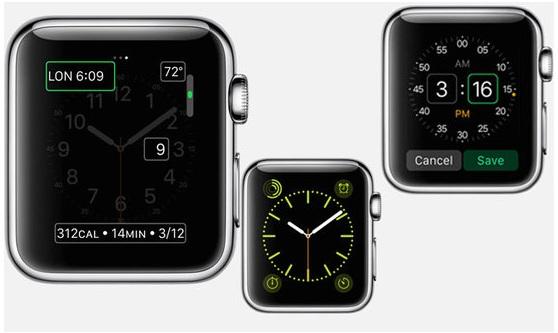 ,开发者,苹果,社交网络,iPhone,共同期待WWDC,看二代苹果表和watchOS 3将有哪些改进?