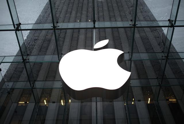 苹果研发支出快速增长 或筹划更大规模转型