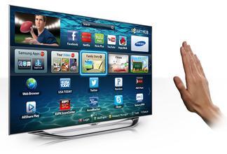 智能电视行业洗牌 传统厂商玩不转互联网电视牌照