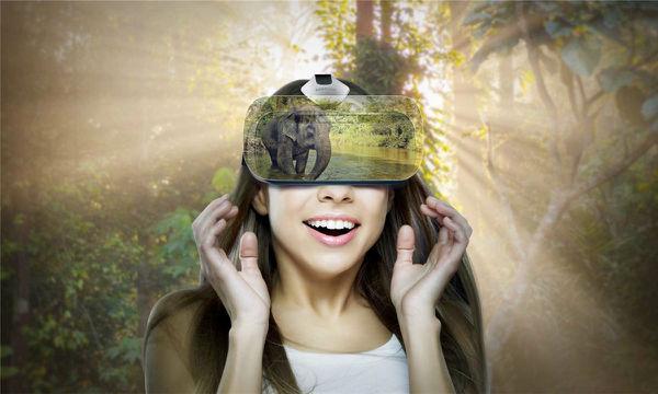 VR时代:应用为本 内容为王