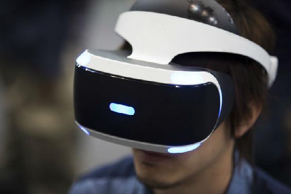VR终将和3D技术一样成功?不要怀疑VR了!