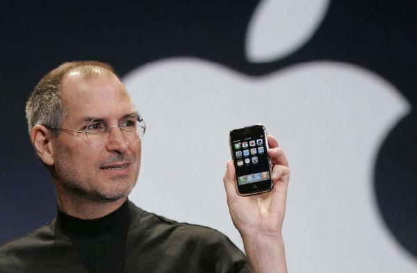 创新不再 苹果前路迷茫