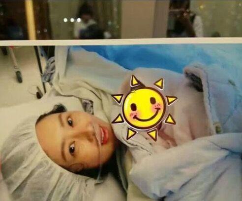 贾跃亭老婆甘薇生了个儿子 两年抱三个