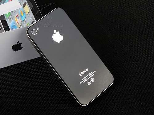 ,乔布斯,苹果,iPhone,再见经典,向iPhone4致敬