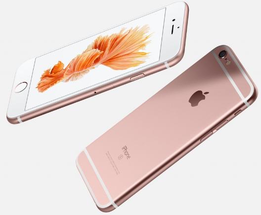 苹果为部分iPhone 6s用家更换电池【附序列号相符条件】