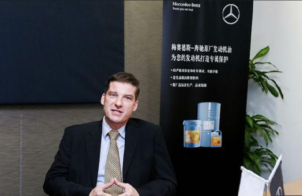 Benz母公司德籍高层因辱华被免职