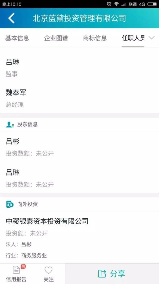 ,投资人,创始人,保利俱乐部蓝黛俱乐部幕后老板是谁?起底北京涉黄俱乐部
