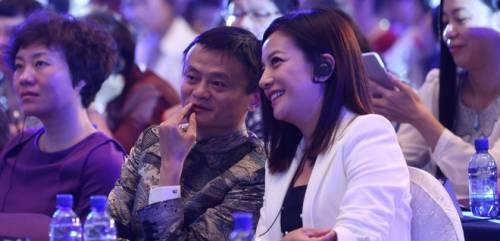 赵薇30亿买万家文化 上交所质疑和马云有关