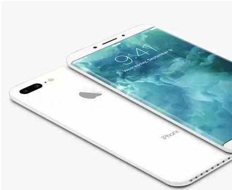 ,苹果,iPhone,苹果iPhone8开售时间确定 9月量产