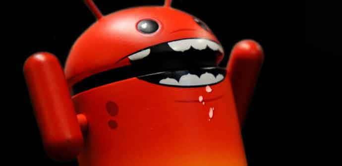 ,你的手机足够安全吗? Android手机或被预装恶意软件