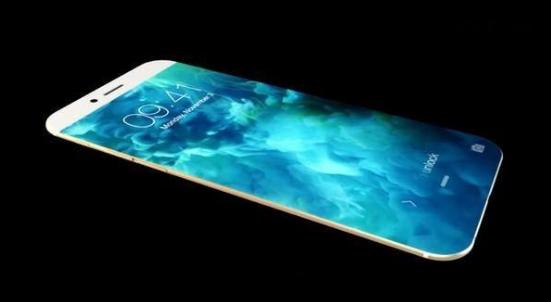三星苹果采用OLED面板 国产手机将面临困境