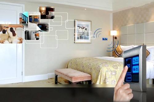 ,苹果,机器人,智能家居,iPhone,HomeKie平台再出新招,苹果助力智能家具圈