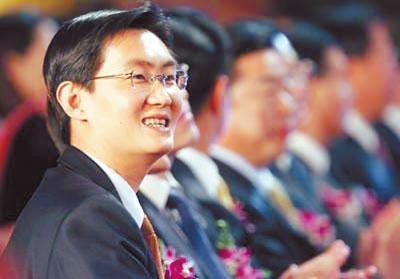,马云,马化腾,创始人,福布斯华人富豪榜发布,王健林荣登榜首