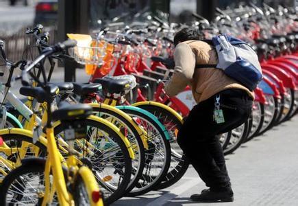 ,创始人,腾讯,阿里巴巴,共享单车背后的争斗