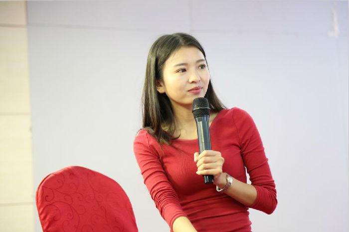 微跃商贸董事长雷小兰分享:未来的新电商模式