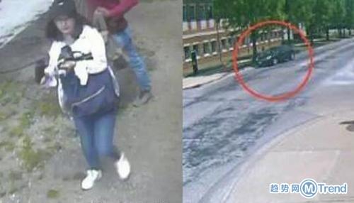 热点:在美失联女硕士嫌犯被抓 表示章莹颖死亡