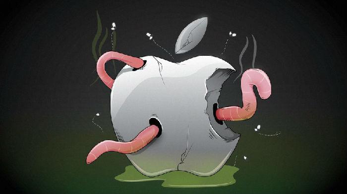 ,苹果,机器人,iPhone,苹果的贪婪正在杀死地球(当然也在伤害你