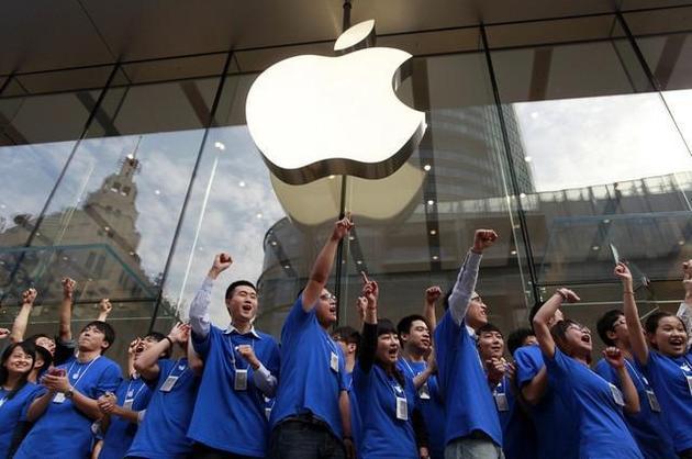 ,苹果,iPhone,什么?iPhone 8?什么?买不起?