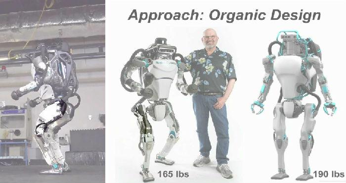 ,机器人,波士顿动力造出逆天机器人
