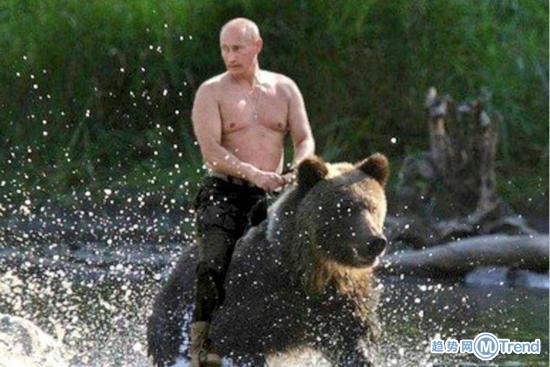 今日热点:高铁吃泡面被怒怼 普京回应骑熊照