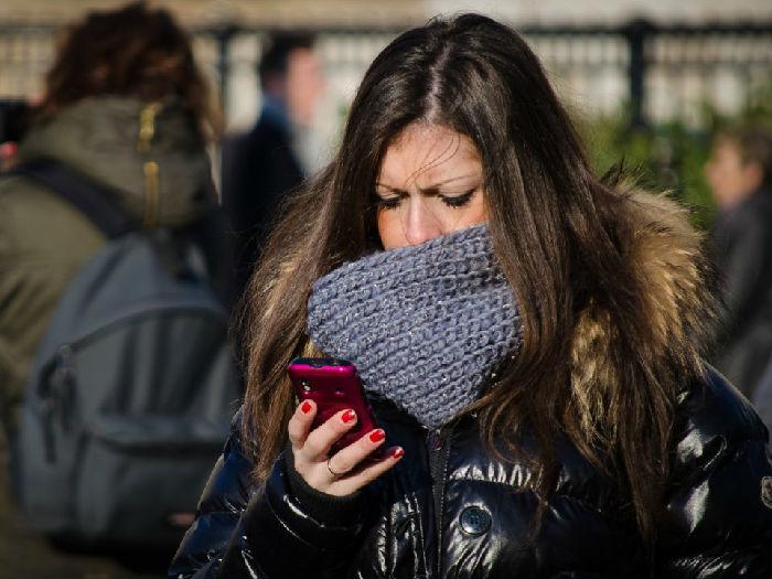 智能手机正在危害我们的大脑
