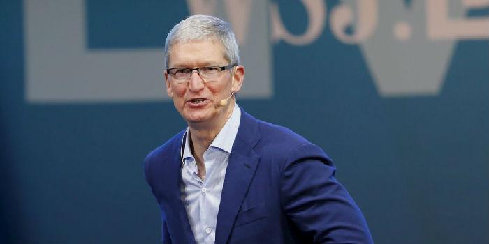 ,扎克伯格,苹果,Facebook,iPhone,蒂姆·库克与马克·扎克伯格之间的冷战在升温