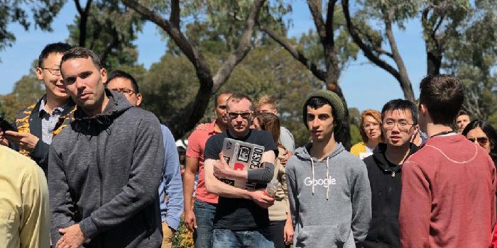 ,谷歌,YouTube总部发生枪击事件,造成1人死亡,4人受伤