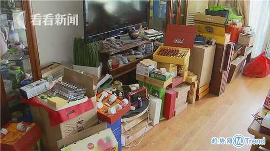 今日热点:1万2打车去北京 买保健品花300万