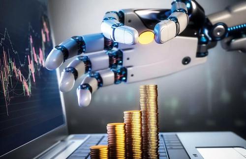 ,投资人,创始人,微软,机器人,大数据,AI理财增长势如破竹,中产崛起、资管变革遇瓶颈