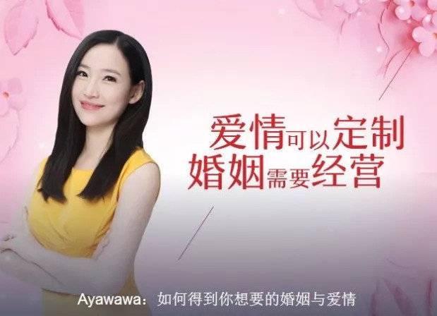 ,百度,网红界的活化石——Ayawawa的诞生