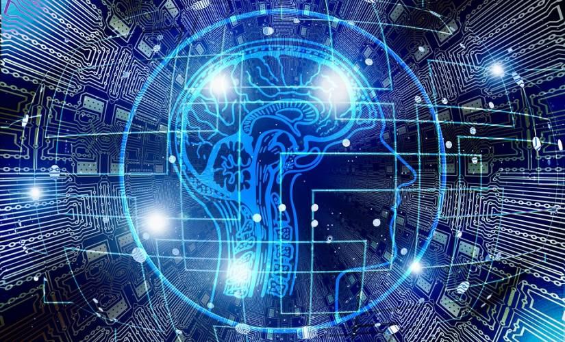 ,谷歌,中兴险些在智能产业链上游折戟,AI将如何影响产品供应链?