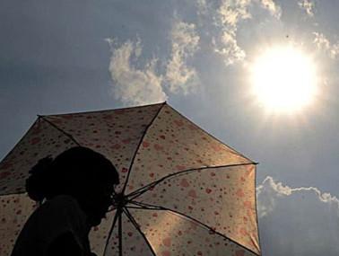 ,又现极端天气!韩高温致42人丧生