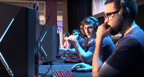 ,Newzoo预计电子竞技将帮助电子游戏超越传统体育运动