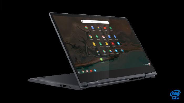 ,联想通过Yoga Chromebook将Chromebook推向了高端市场