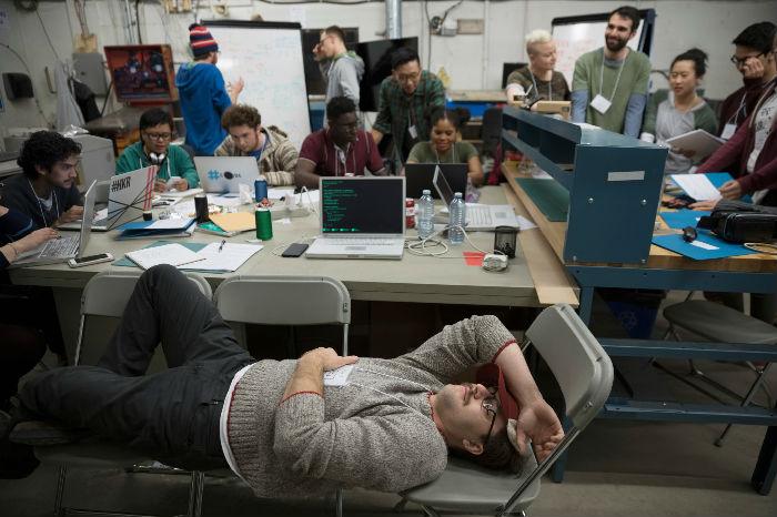 ,硅谷大佬是如何庆祝劳动节的