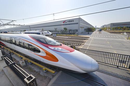 ,好消息!再过两天,就能买到直达香港的高铁票喽!
