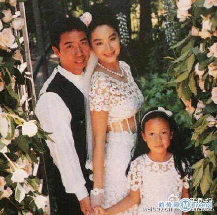 今日热点:林青霞被曝离婚 刘强东性侵案后章泽天首次朋友圈发声