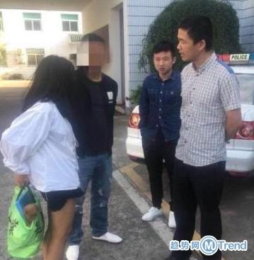 今日热点:佘诗曼回应出柜 初中女孩打工失联