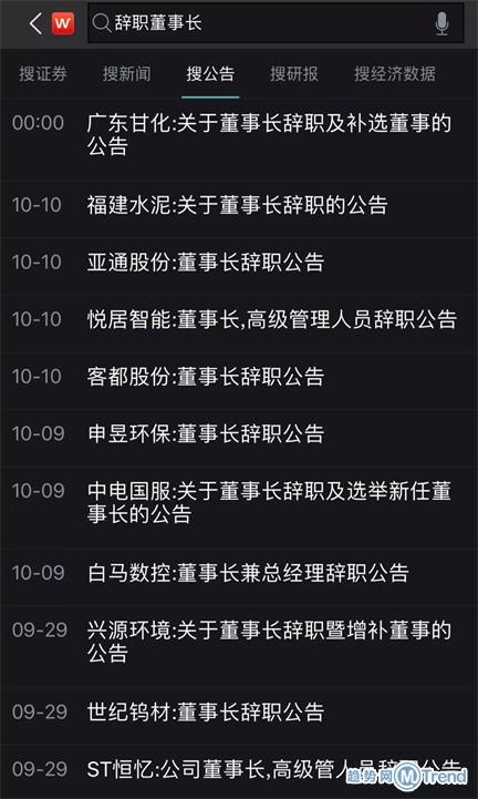 今日热点:上市公司董事长相继离职 湖南假自杀骗保案新进展