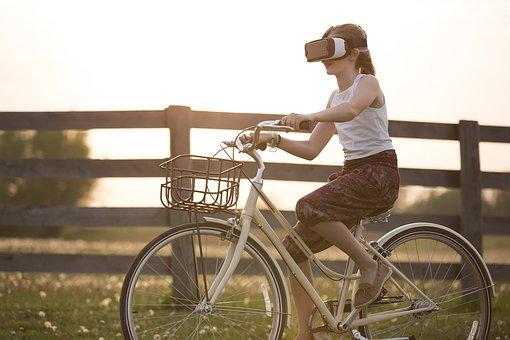 ,VR时代到来:10个虚拟现实的惊人用途
